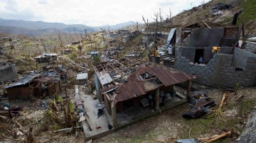 Help The Families Affected By Hurricane Irma And Hurricane Maria