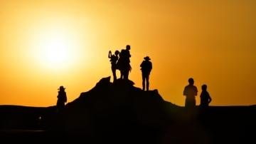 Travel - Explore the unkown